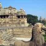 Архитектура Индии: картинки.