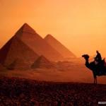 Обои для рабочего стола: Египет.