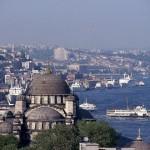 Отдых в Турции осенью.