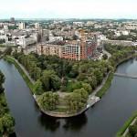 Путешествие по Харькову.