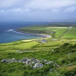 Туристическая Ирландия.