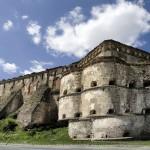 Крепость Меджибож.