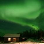 Сколько длится полярная ночь?