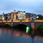 Что посмотреть в Дублине?