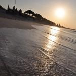 Отдых на море на Кубе.
