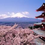 Невероятное путешествие по Японии.
