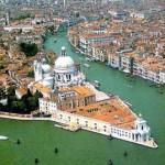 Венеция — история возникновения.