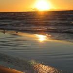 Курорты Латвии на море.