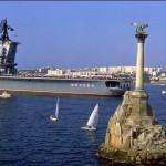Севастополь — история города.