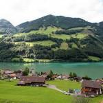 Красивые места Швейцарии.