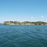 Острова в Мраморном море.