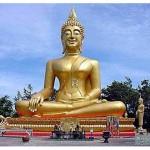 Лучшие места Таиланда
