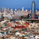 Самостоятельное путешествие в Барселону