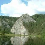 Особенности экологического туризма