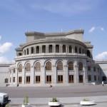 Отдых в Ереване