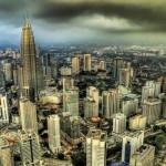 Крупные города Малайзии