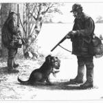 Рассказ охотника.