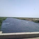 Аграханский залив на карте.