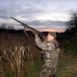 В журнале «Охота и охотничье хозяйство»