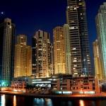 Открывается новый отель в Дубае