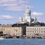 Хельсинки для туристов, Финляндия.