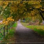 Таганрог — замечательный маленький городок