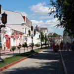 Крым. Отдых в Феодосии