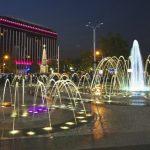 Чем заняться туристу в Краснодаре?