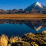 Туристическая поездка в Боливию