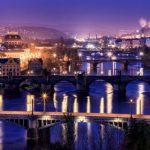 Прага — жемчужина Европы